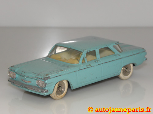 Dinky Toys France Corvair