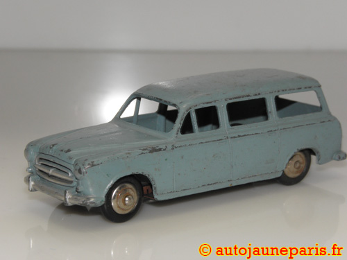 Dinky Toys France 403 familiale