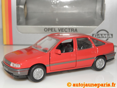 Opel Vectra berline