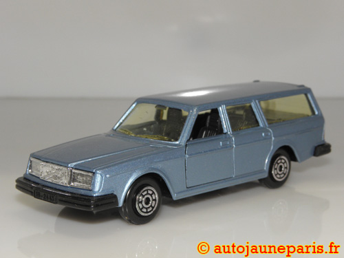 Volvo 264 break
