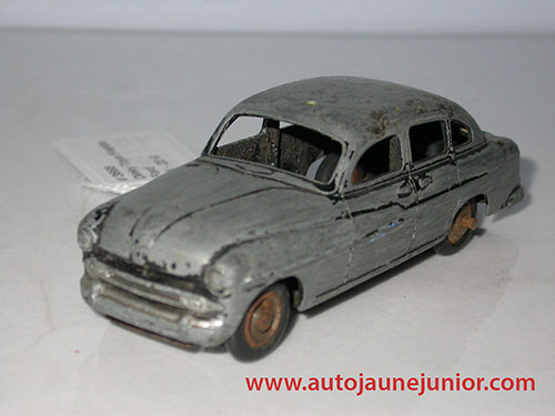 Dinky Toys France Vedette taxi