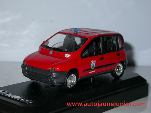 Solido multipla 1999