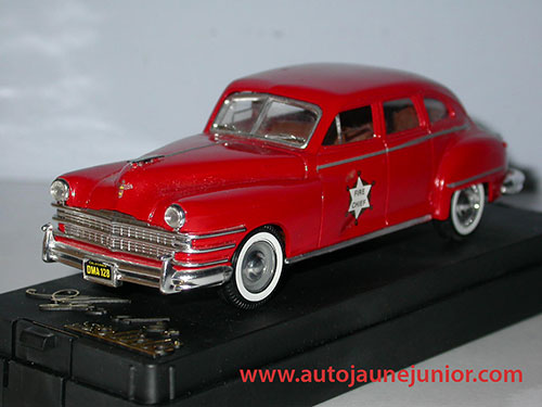 Chrysler Windsor 1946