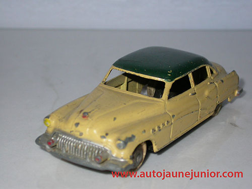 Dinky Toys France Roadmaster