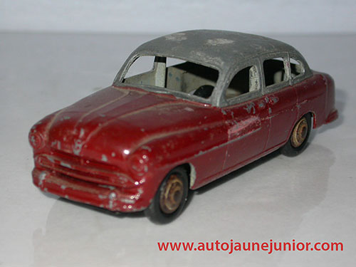 Ford Vedette 1954