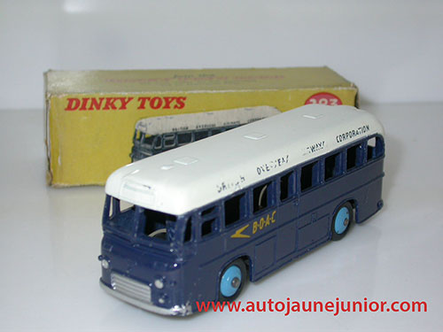 Commer car