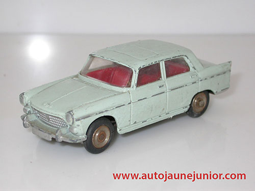 Dinky Toys France 404 berline
