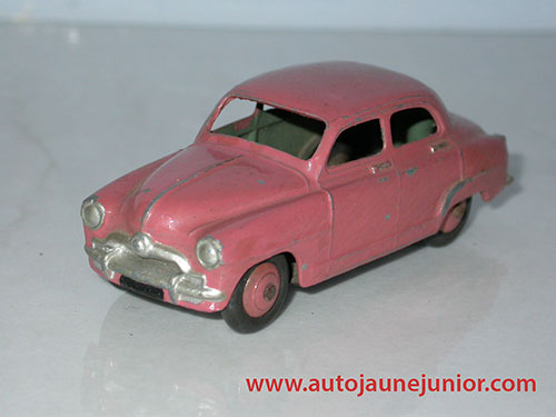 Dinky Toys France Aronde type 1