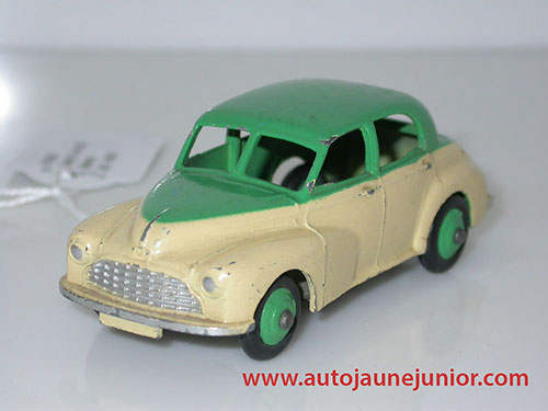 Dinky Toys GB Oxford bicolore
