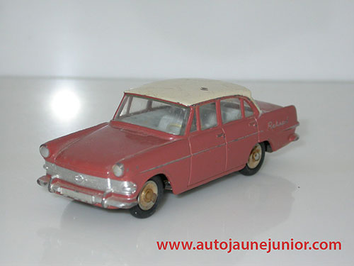 Dinky Toys France Rekord