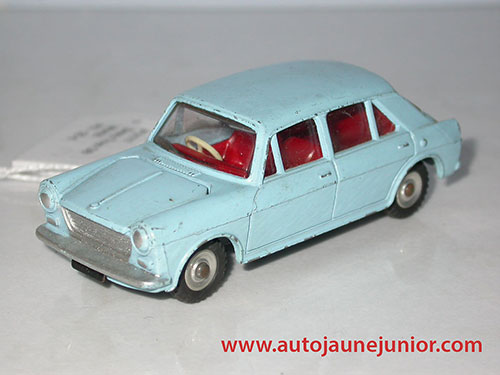 Dinky Toys GB 1100