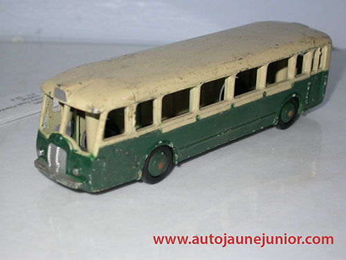 Dinky Toys France Bus parisien