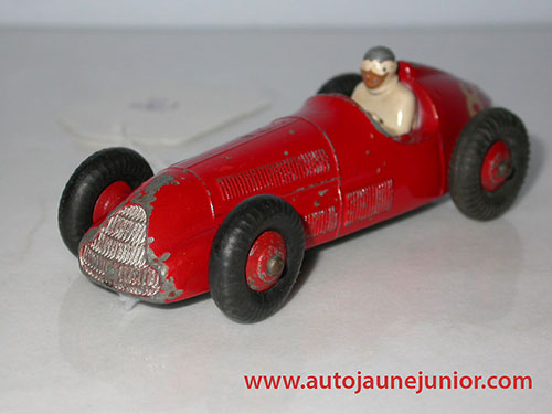 Dinky Toys GB 158