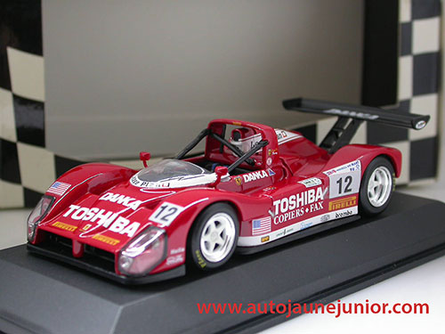 Minichamps 333SP Le Mans 1998