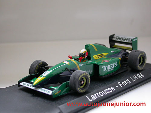 LBS Ford LH94 Tourtel