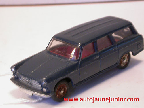 Dinky Toys France 404 break