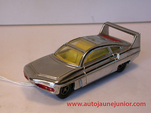 Dinky Toys GB Sam'car