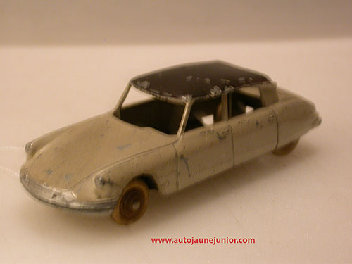 Dinky Toys France DS19