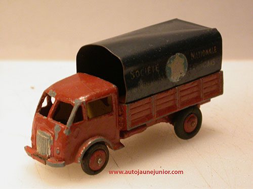 Dinky Toys France camion SNCT type 2
