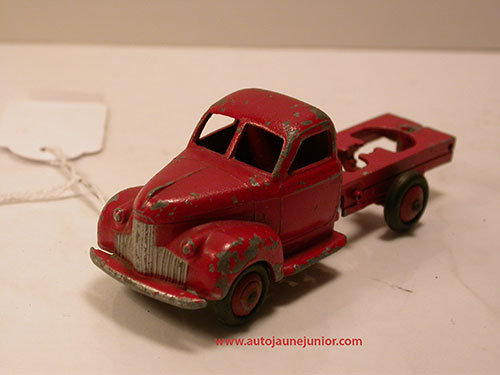 Studebaker camion