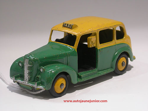 Dinky Toys GB Taxi FX4