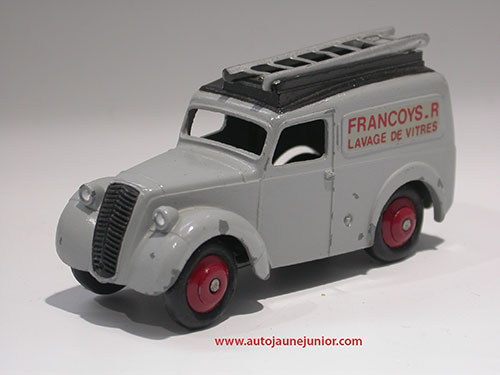 Dinky Toys GB camionnette  Francoys