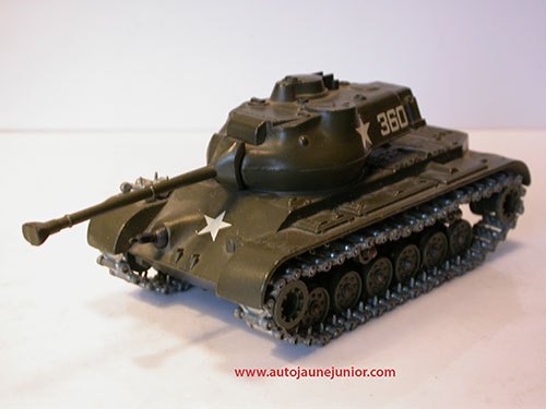 Solido patton M47