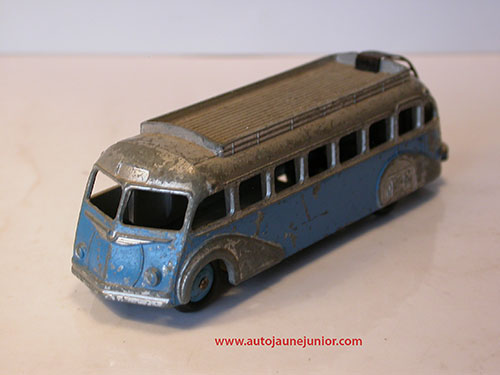 Dinky Toys France car type 3