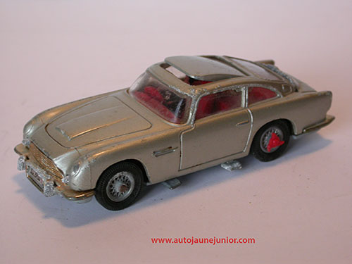 Corgi Toys DB5 James Bond