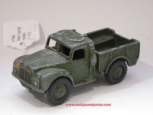 Dinky Toys GB 1tonne
