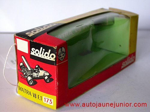 Solido MS80