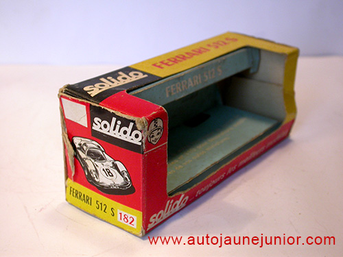 Solido 512S