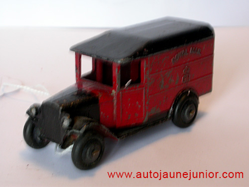 Dinky Toys GB fourgon Royal mail