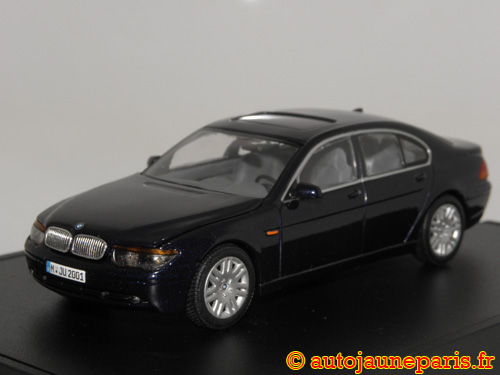 Minichamps 7er 7 Series