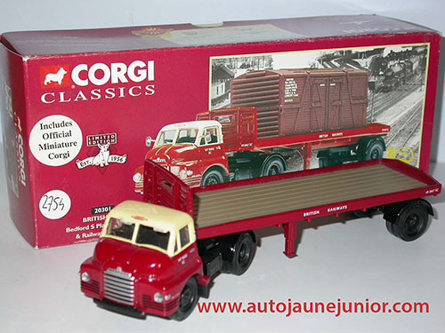 Corgi Toys British Railways