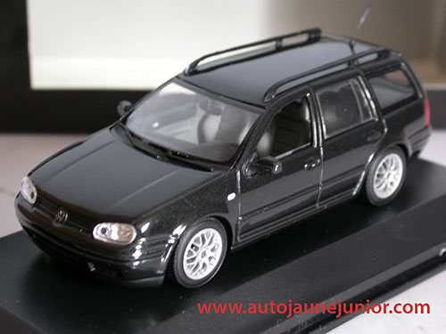 Minichamps Golf Variant 1999