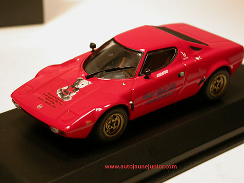 Minichamps Stratos